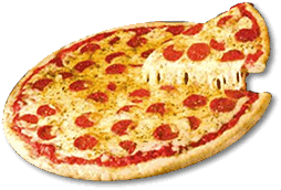 Top Pizza Icon